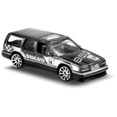 Hot Wheels - Volvo 850 Estate kisautó