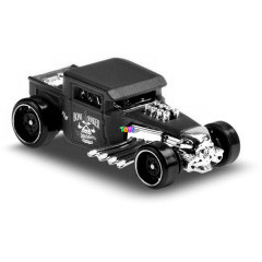 Hot Wheels - Bone Shaker kisautó