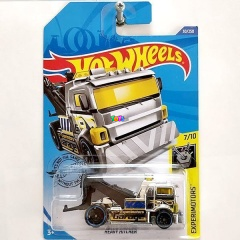 Hot Wheels - Heavy Hitcher kisautó