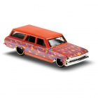 Hot Wheels - 64 Chevy Nova Wagon kisautó