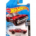 Hot Wheels - 68 Chevy Nova kisautó