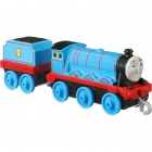 Thomas Trackmaster - Push Along Large Engine - Gordon