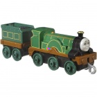 Thomas Trackmaster - Push Along Large Engine - Emily