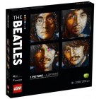 LEGO 31198 - The Beatles