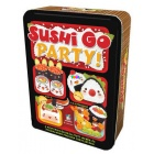 Gamewright - Sushi Go Party társasjáték