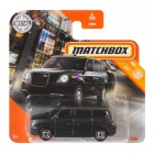 Matchbox - MBX City Levc Tx Tax kisautó