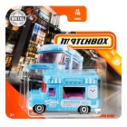 Matchbox - MBX City Ice Cream King kisautó