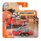 Matchbox - MBX Countryside Cycle Trailer kisautó