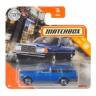 Matchbox - MBX City Mercedes-Benz S123 Wagon kisautó - kék