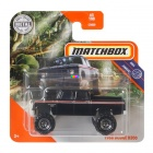 Matchbox - MBX Jungle - 1968 Dodge D200 kisautó