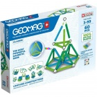 Geomag - Classic Green Line, 60 darabos