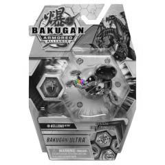 Bakugan Armored Alliance - Nillious Ultra, zöld