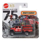 Matchbox - Driving Play For 75 years Ford F-350 Superduty kisautó