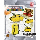 Pocket Morphers, 3. széria - 1-es
