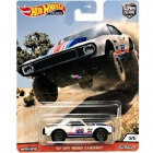 Hot Wheels - Premium Car Culture - 67 Off Road Camaro kisautó