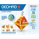 Geomag - Green Line Panels, 35 db-os