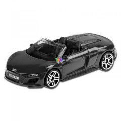 Hot Wheels - 2019 Audi R8 Spyder kisautó