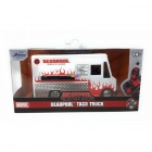 Marvel - Deadpool Foodtruck, 1:32