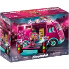 Playmobil 70152 - EverDreamerz turnébusz