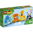 LEGO 10955 - DUPLO My First - Állatos vonat