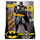 DC Batman - The Caped Crusader Batman Deluxe akciófigura