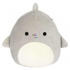 Squishmallows - Gordon a cápa plüssjáték, 20 cm
