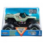 Monster Jam - Soldier Fortune kisautó, 1:24