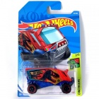 Hot Wheels Dino Riders - Aero Pod kisautó