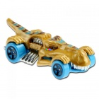 Hot Wheels Dino Riders - T-Rextroyer kisautó