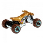 Hot Wheels Baja Blazers - Quad Rod kisquad