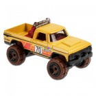 Hot Wheels Baja Blazers - 70 Dodge Power Wagon kisautó