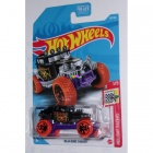 Hot Wheels Holiday Racers - Baja Bone Shaker kisautó