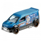 Hot Wheels Metro - Ford Transit Connect kisautó