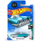 Hot Wheels Tooned - Mattel Dream Mobile kisautó