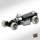 Hot Wheels Art Cars - Rigor Motor kisautó